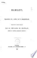 Hamlet Pdf/ePub eBook
