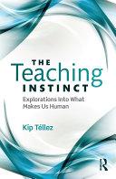 The Teaching Instinct [Pdf/ePub] eBook
