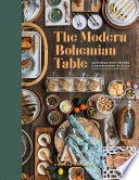 The Modern Bohemian Table