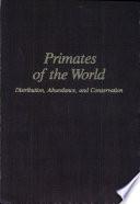 Primates Of The World Book PDF