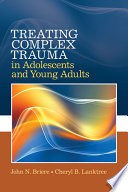Cover of Treating Complex Trauma in Adolescents and Young Adults
