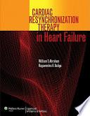 Cardiac Resynchronization Therapy in Heart Failure