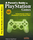 A Parent s Guide to PlayStation Games