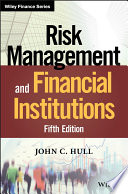 """""""Risk Management and Financial Institutions"""" by John C. Hull"""