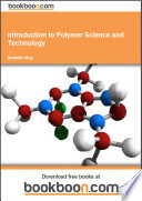 Introduction to Polymer Science and Technology Book