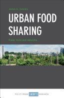 Urban Food Sharing