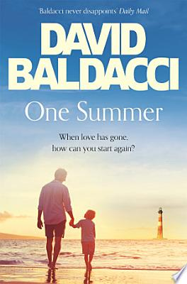 Book cover of 'One Summer' by David Baldacci
