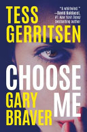 Choose Me Book