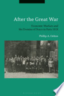 After the Great War