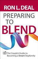 Preparing to Blend
