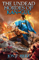 The Undead Hordes of Kan-Gul [Pdf/ePub] eBook