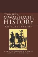 Pdf Towards a Mwaghavul History: an Exploration