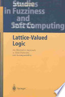 Lattice Valued Logic
