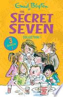 The Secret Seven Collection 1 Book