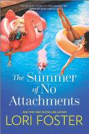 The Summer of No Attachments Pdf/ePub eBook
