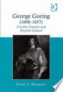 George Goring (1608-1657)