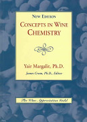 Concepts in Wine Chemistry Book
