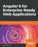 Thumbnail Angular 6 for enterprise-ready web applications