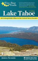 Five-Star Trails: Lake Tahoe
