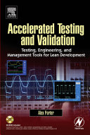 Pdf Accelerated Testing and Validation Telecharger