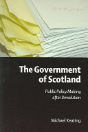 The Government of Scotland