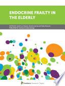 Endocrine Frailty in the Elderly