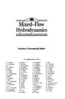 Advances In Engineering Fluid Mechanics Mixed Flow Hydrodynamics Book PDF