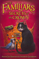 Pdf The Familiars #2: Secrets of the Crown