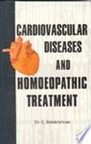 Cardiovascular Diseases and Homoeopathic Treatment Book