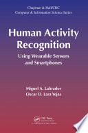 Human Activity Recognition Book PDF