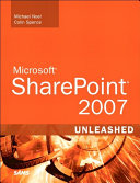 Microsoft Sharepoint 2007 Unleashed Book PDF