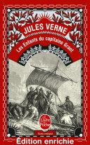 Les Enfants du Capitaine Grant (en 1 volume)