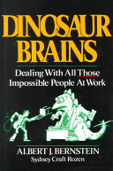 Dinosaur Brains