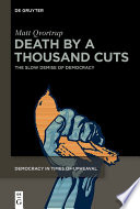 Death by a Thousand Cuts