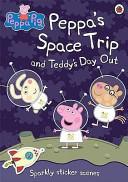 Peppa's Space Trip