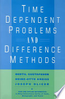 Time Dependent Problems and Difference Methods Book