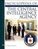 Pdf Encyclopedia of the Central Intelligence Agency