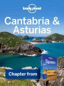 Lonely Planet Cantabria   Asturias