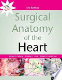 Surgical Anatomy of the Heart