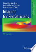 Imaging for Pediatricians Book