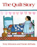 The Quilt Story Pdf/ePub eBook