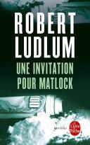 Pdf Une invitation pour Matlock Telecharger