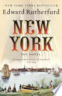 New York  : The Novel