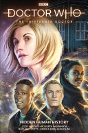 Doctor Who  The Thirteenth Doctor Volume 2