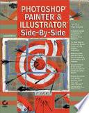Photoshop, Painter, and Illustrator