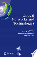 Optical Networks And Technologies Book PDF