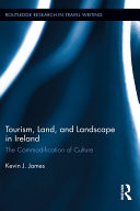 Tourism  Land and Landscape in Ireland