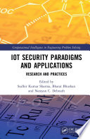 IoT Security Paradigms and Applications