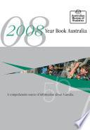 2008 Year Book Australia No 90