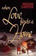 When Love Finds a Home [Pdf/ePub] eBook